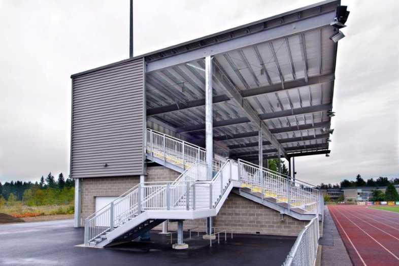 White River School District - 4