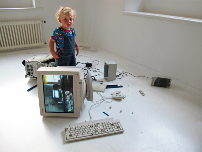 I Was Raised on the Internet - Museum of Contemporary Art