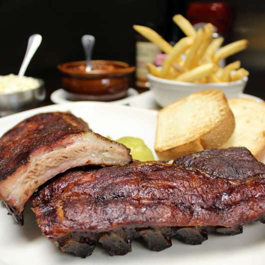 Fiorella's Jack Stack Barbecue