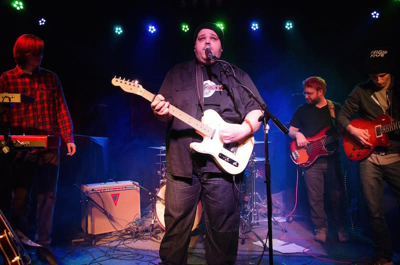 Favorite Local Band - Jim Pullman Band - Photo by: Kelsey Smith