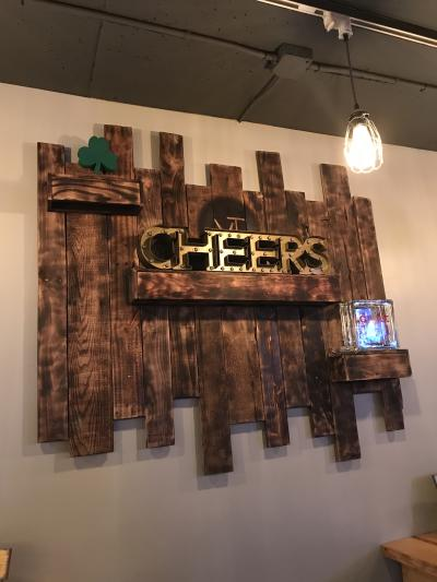 Vine & Tap Wall Decor