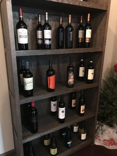 Vine & Tap Retail Wine