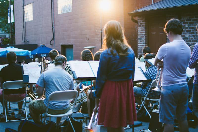 Favorite Local Festivals - Jazz Fest - Photo by: Mack John