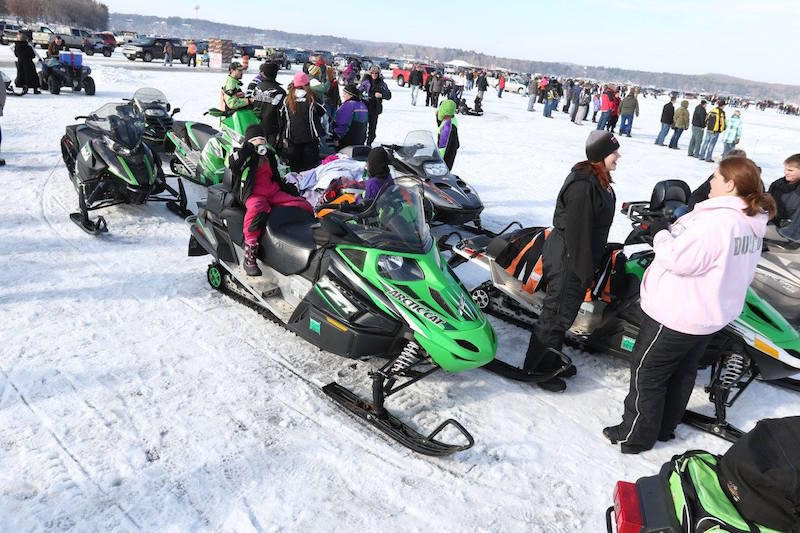 Winter Fest and Games - Photo by:  Dan Reiland