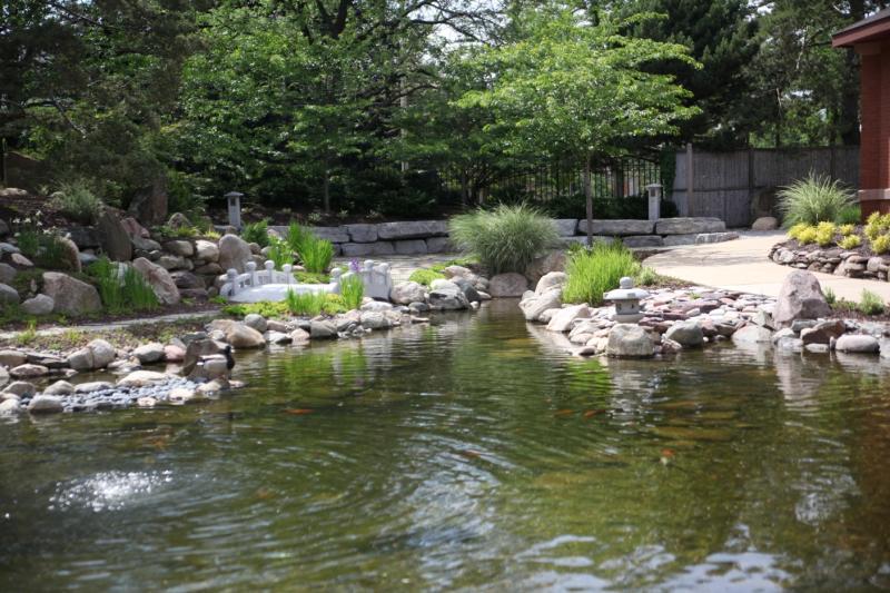 Shigematsu Garden