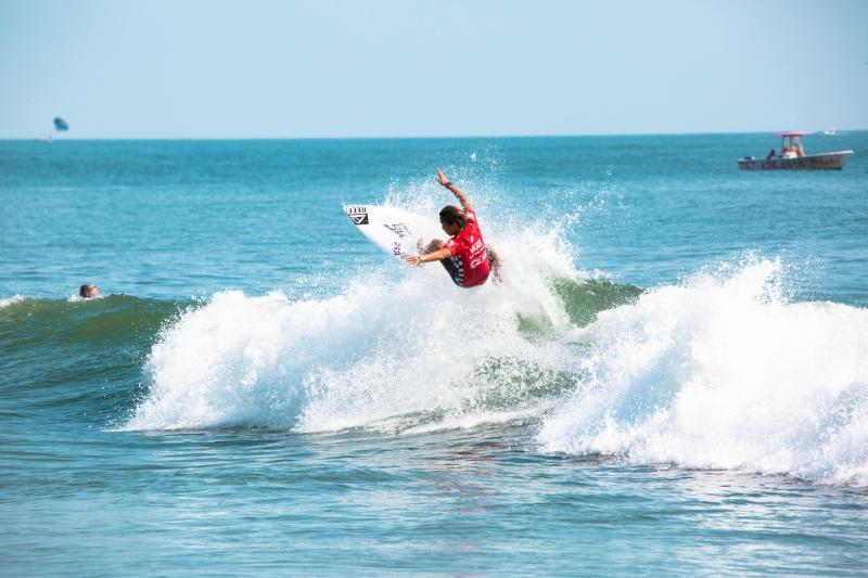 East Coast Surfing Championships Virginia Beach Oceanfront
