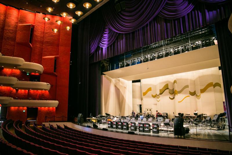 musical arts center