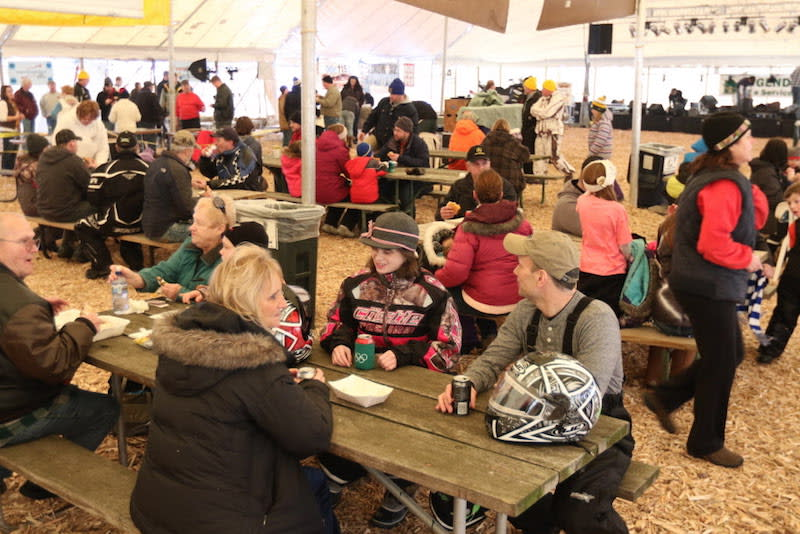 Winter Fest and Games - Photos by:  Dan Reiland