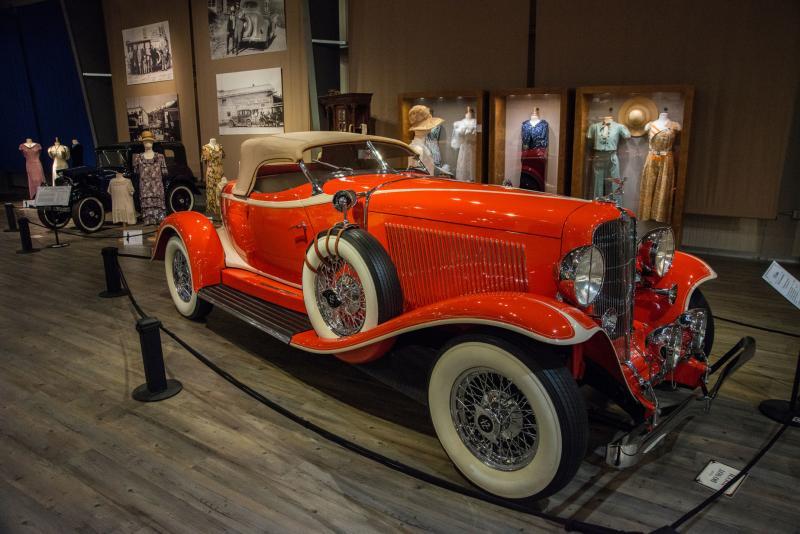 Antique Auto Museum | Fairbanks, Alaska