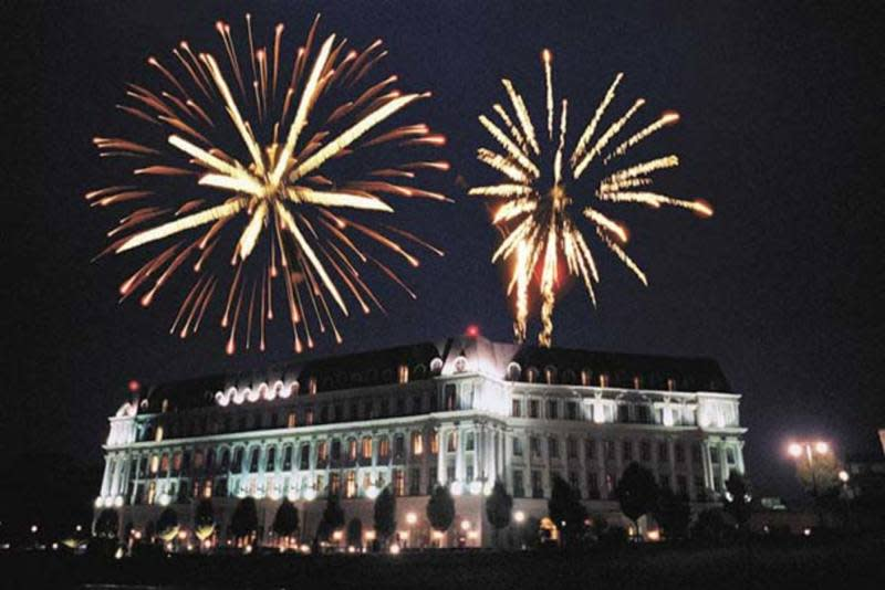 Nemacolin 4th of July