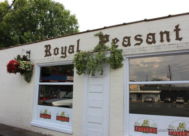 Royal Peasant