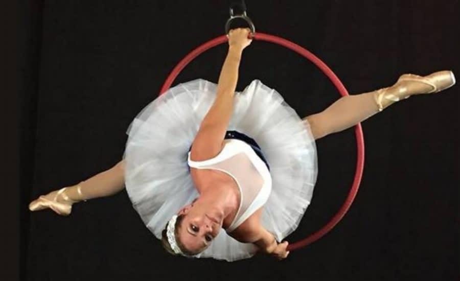 Cirque Nutcracker