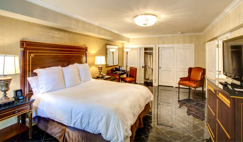 Hotel Mazarin, New Orleans Hotel Collection