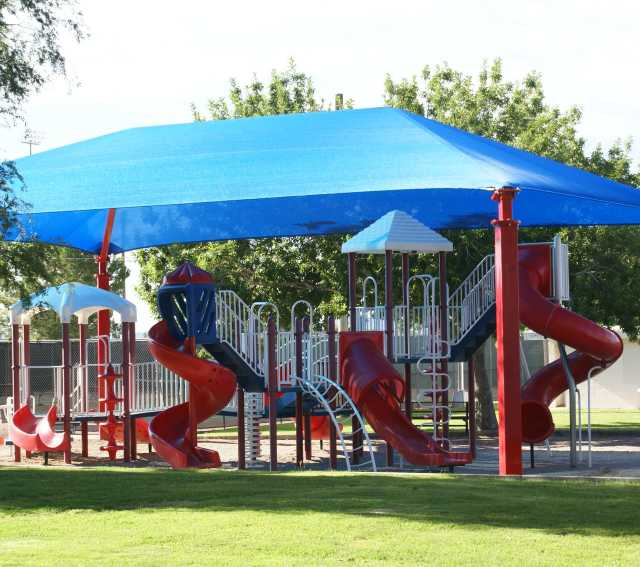 Broadbent Park