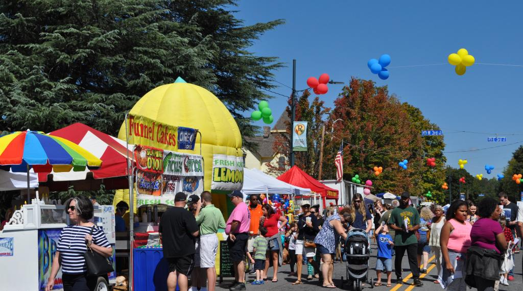 Hilltop Festival