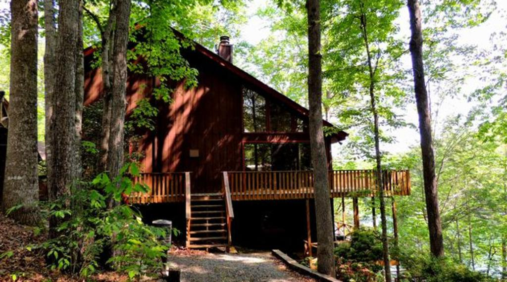 Mixon's Lake Retreat
