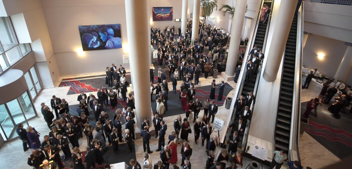 Albuquerque Convention Center People