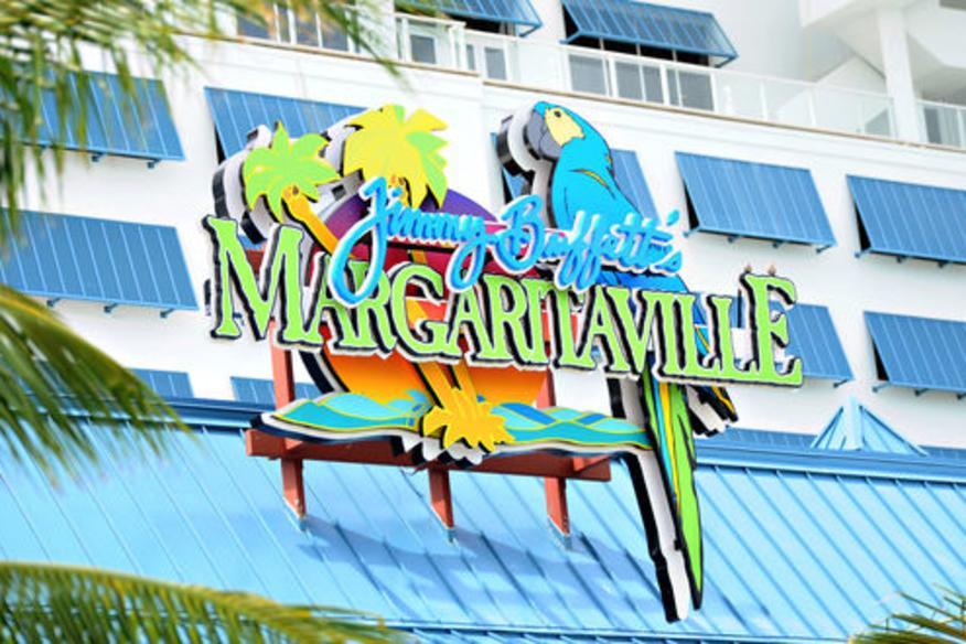 Jimmy Buffett's Margaritaville