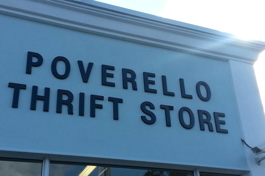 thriftsotre