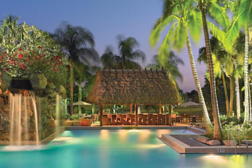 Bonaventure Resort & Spa