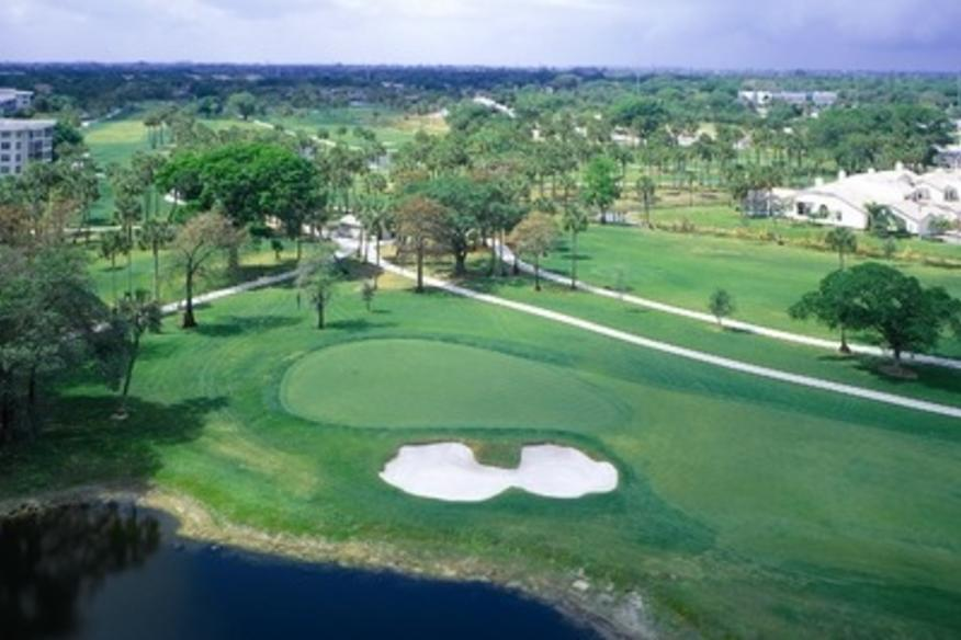 Palm Aire Golf Academy