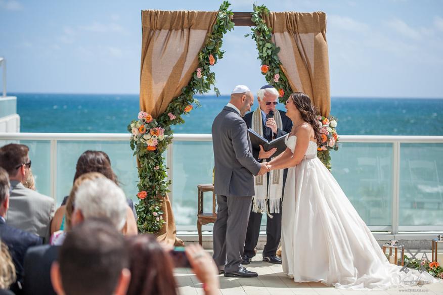 W Fort Lauderdale Weddings