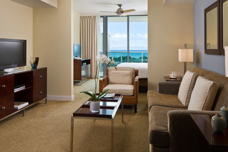 Residence Inn Fort Lauderdale Intracoastal-Ilugano