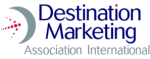 Destination Marketing logo