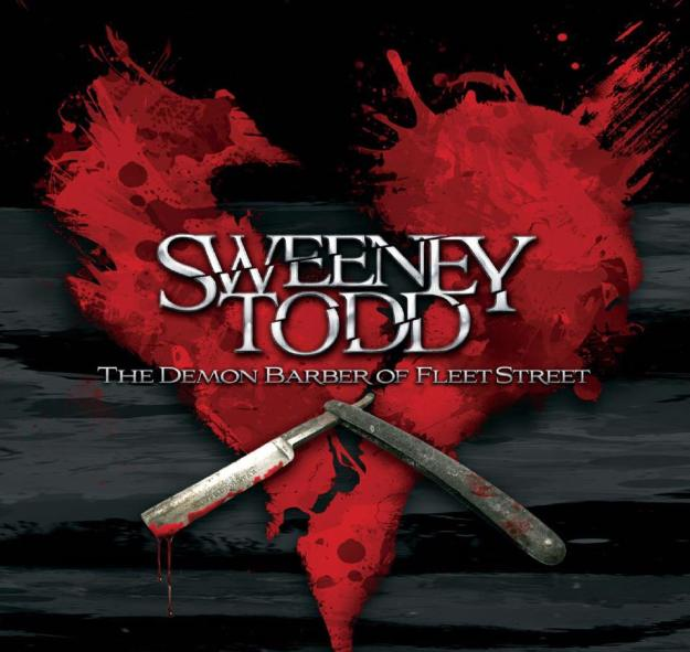 Sweeney Todd | KC Productions in Lake Charles, LA