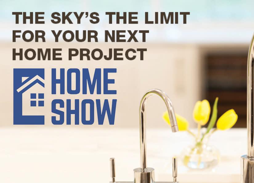Greater Philadelphia Home Show