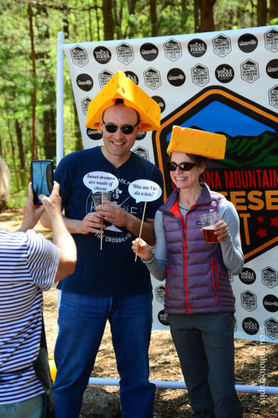 Carolina Mountain Cheese Festival