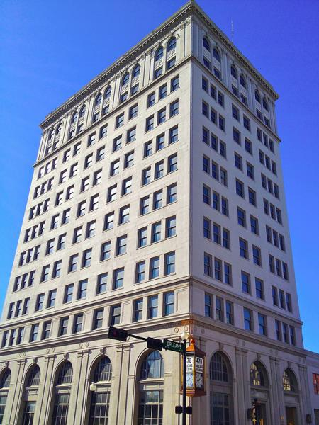 Orleans Building (First National Bank)