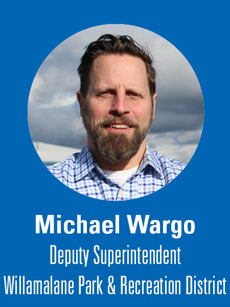 Michael Wargo