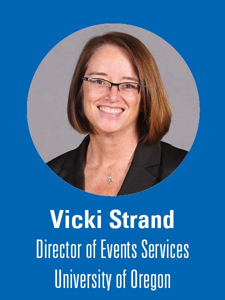 Vicki Strand