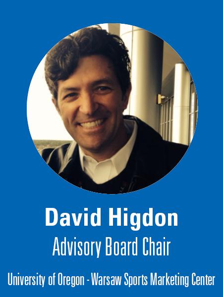 David Higdon