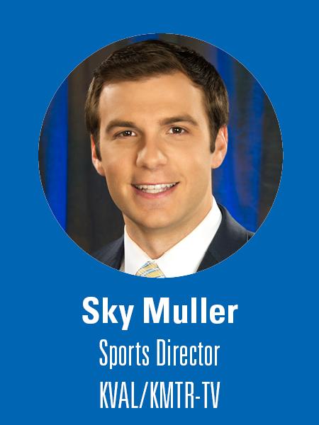 Sky Muller