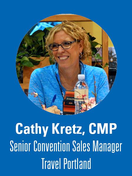 Cathy Kretz