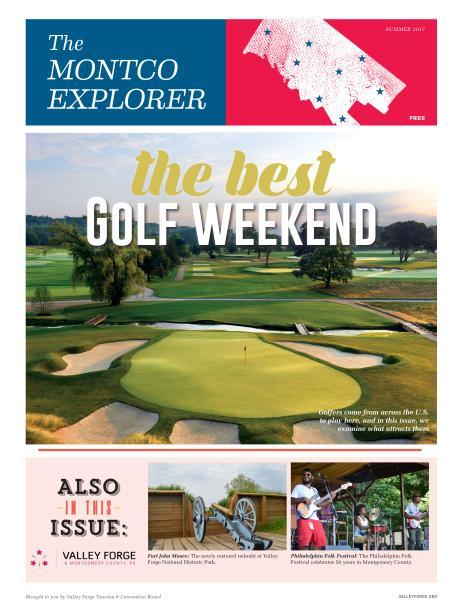 Montco Explorer Cover - Summer 2017