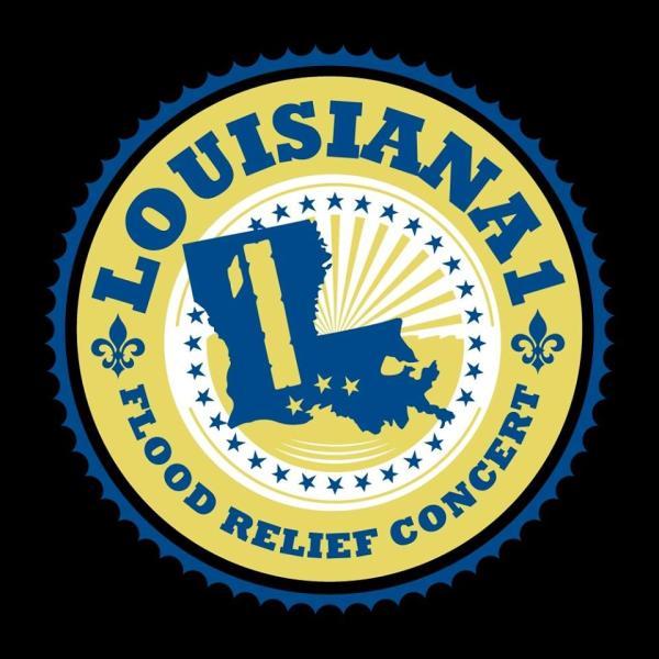 Louisiana1 Logo