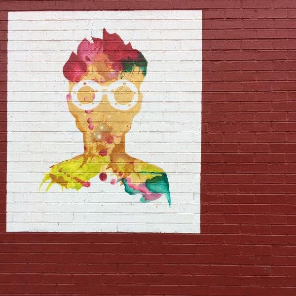 Arts Goggle - Autumn Reo