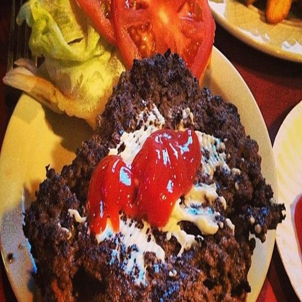 Krug's Burger