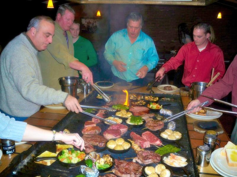 Rube's Steakhouse