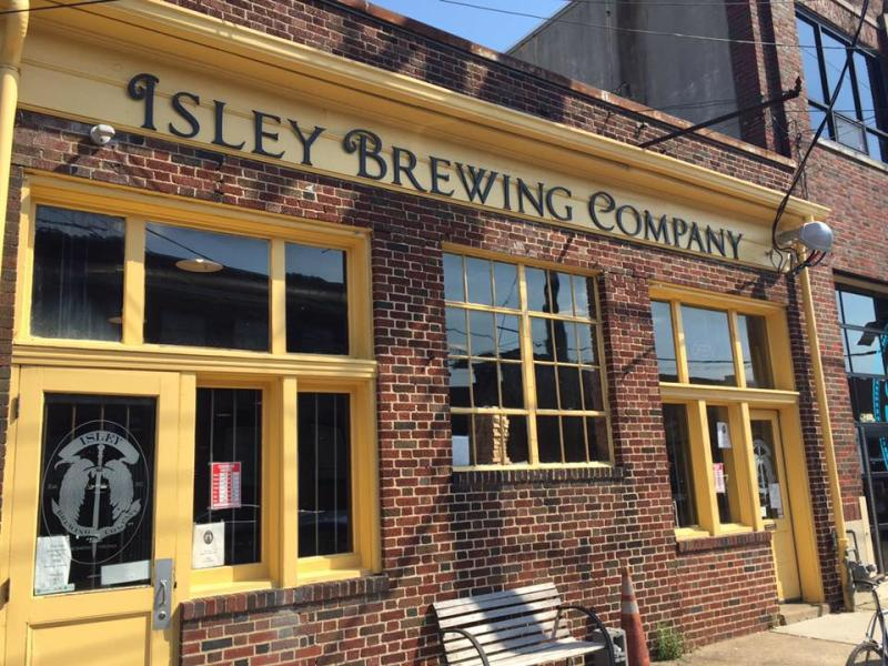 Isley Brewing Company