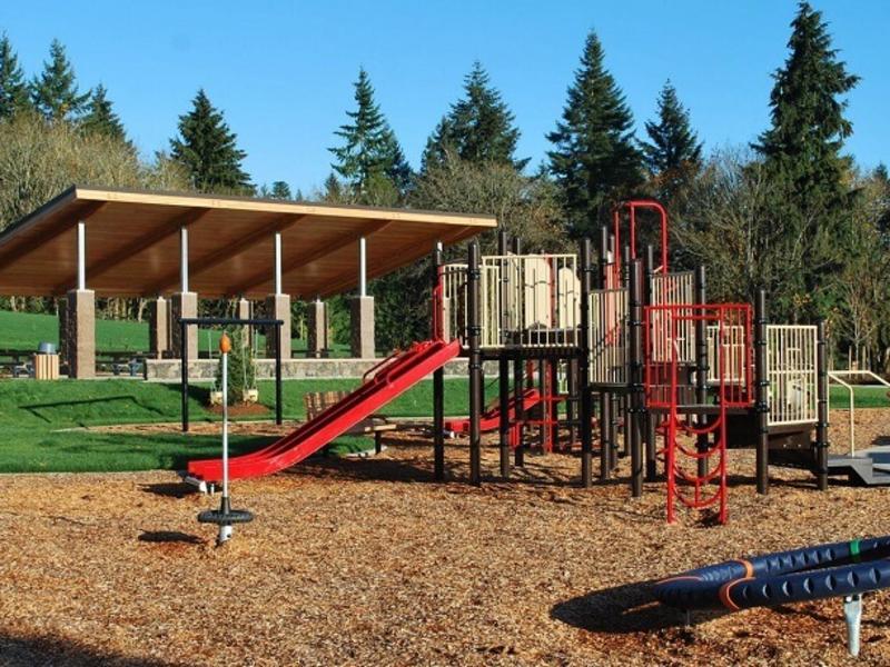 Fairgrounds Community Park