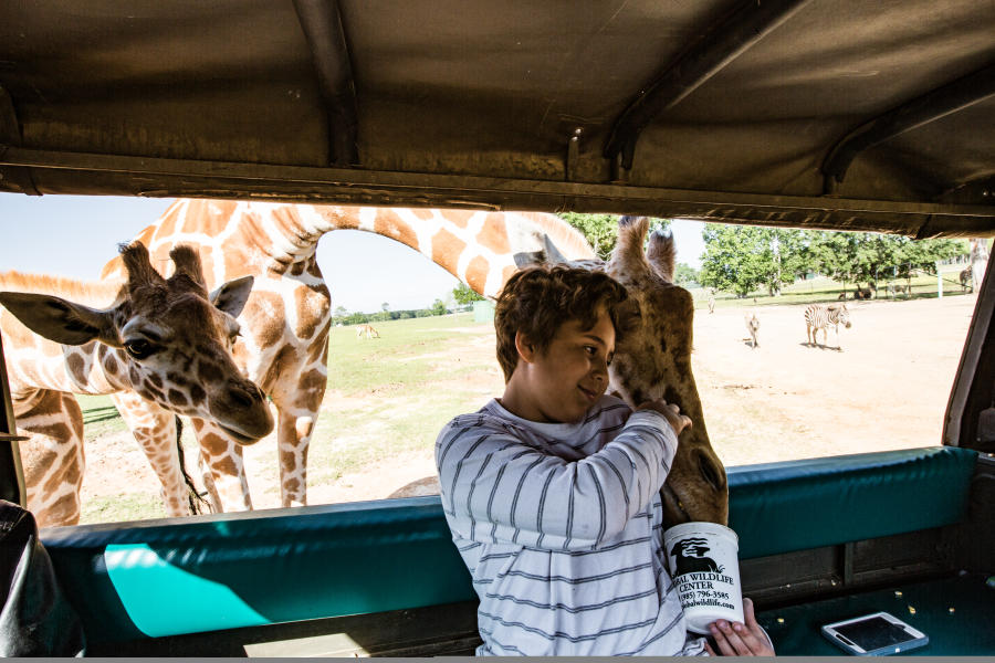 Global Wildlife Center