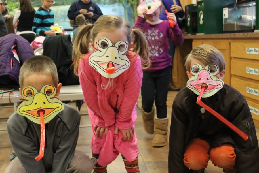 Zoo Children