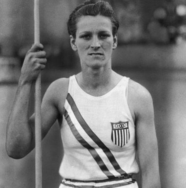 Babe Zaharias Olympics