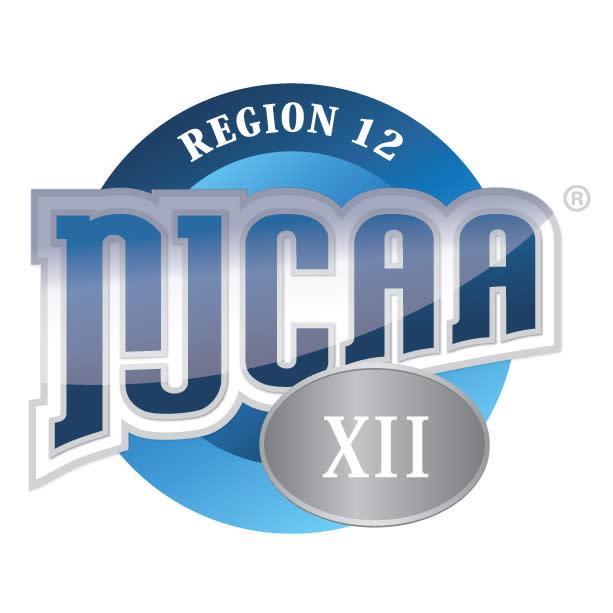 NJCAA Region 12 Logo