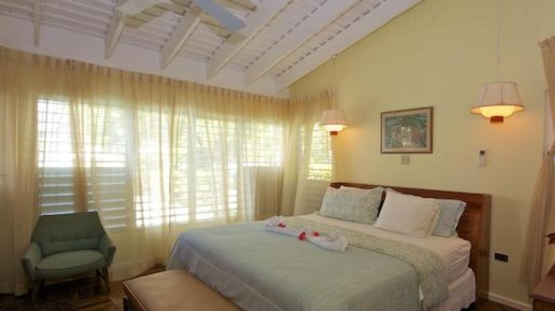 Beach Haven Villa