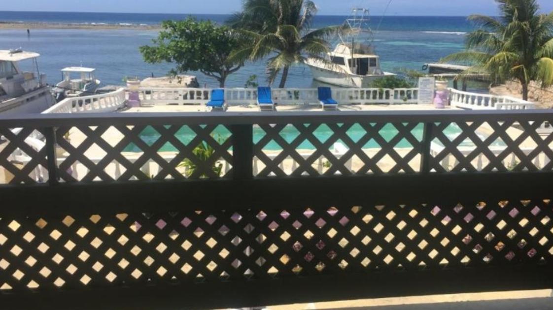 Cariblue Beach Resort